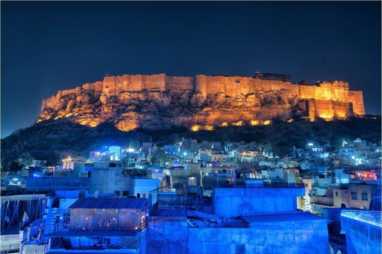Reasons to Visit Jodhpur-Blue City 2020