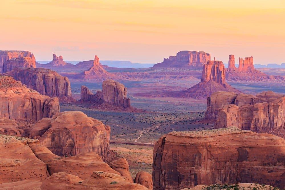 Arizona- Grand Canyon State