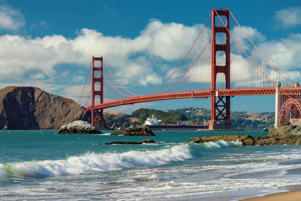 10 Best Places to Visit in the USA