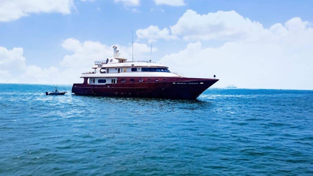 Cruise Ride in Goa: Super exciting