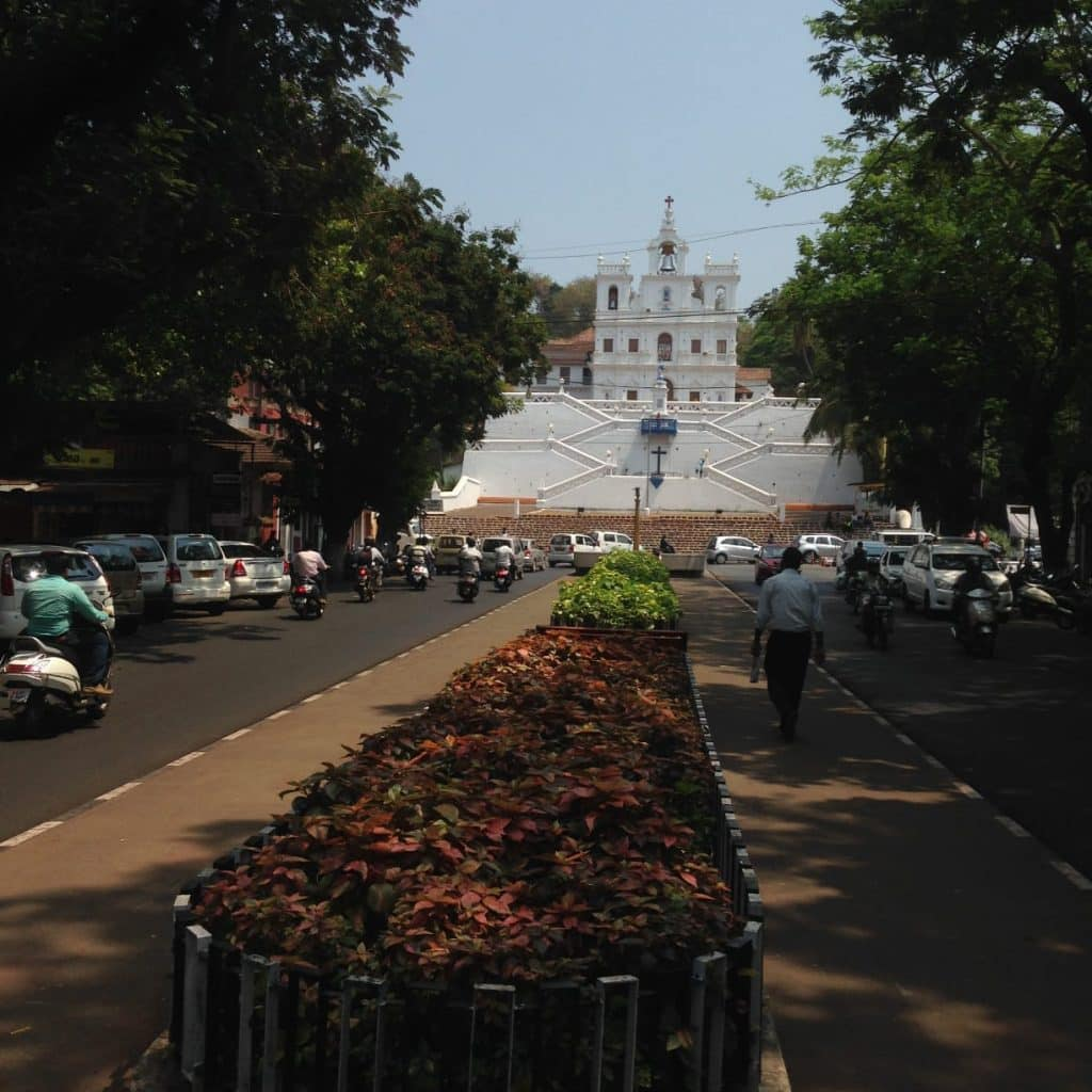 Goa-Mary-Immaculate-Conception-Church-Panjim