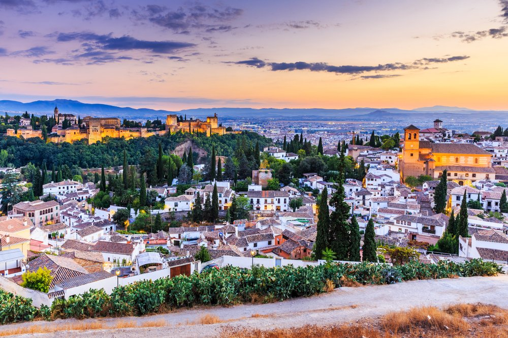 Why to Visit Spain:  Spanish Food & Must-See Places