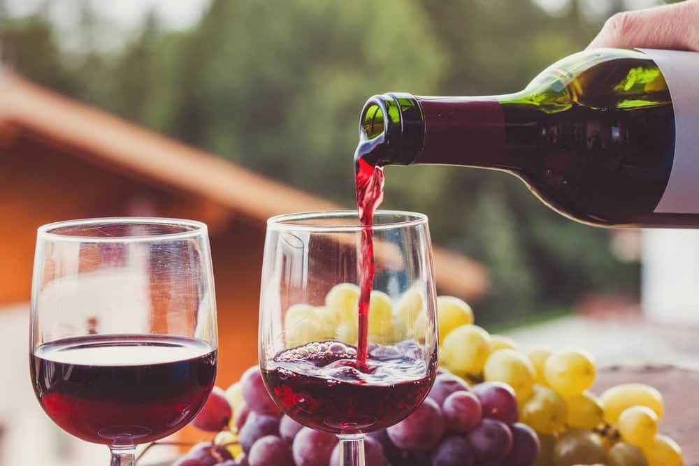 La Rioja-Wine-Why to Visit Spain:  Spanish Food & Must-See Places