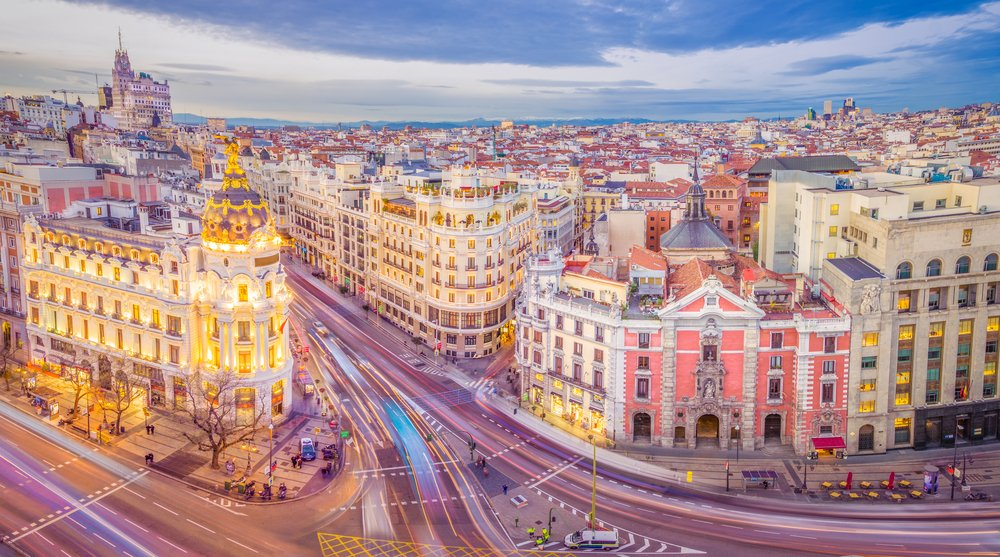 Why to Visit Spain:Spanish Food & Must-See Places