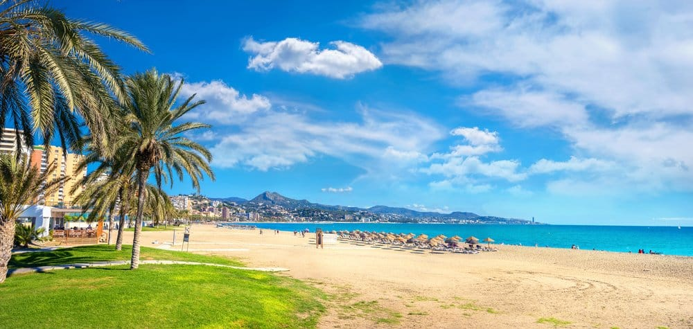 Malaga-Spain-Why to Visit Spain:  Spanish Food & Must-See Places