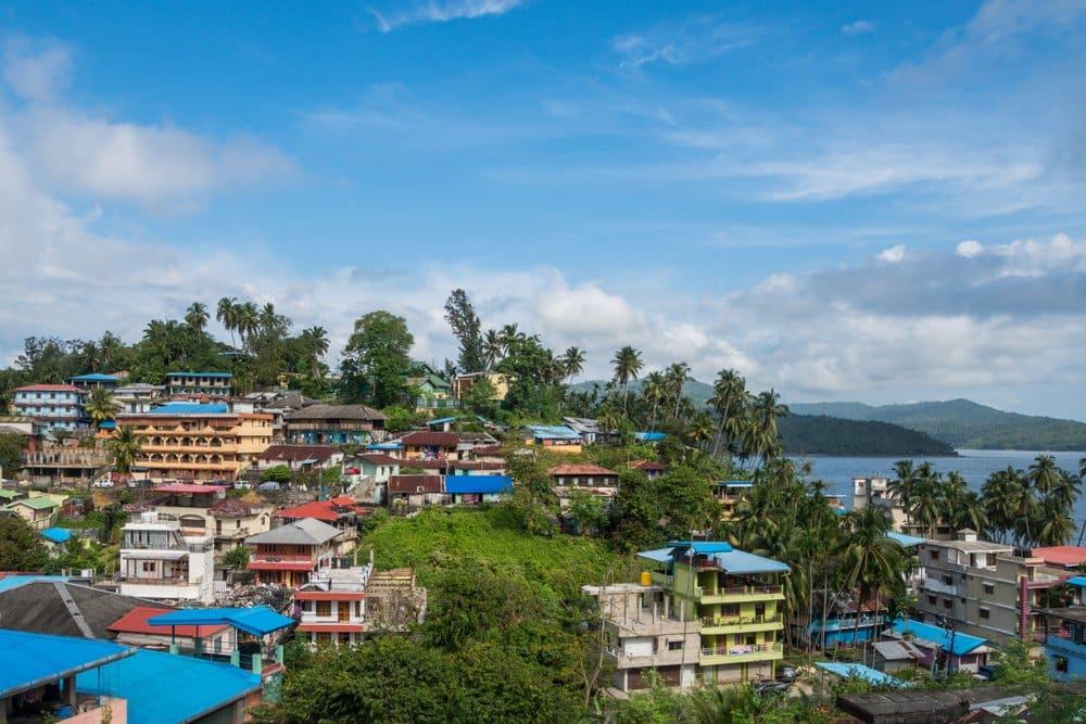 Reasons to Visit Andaman Nicobar Island
