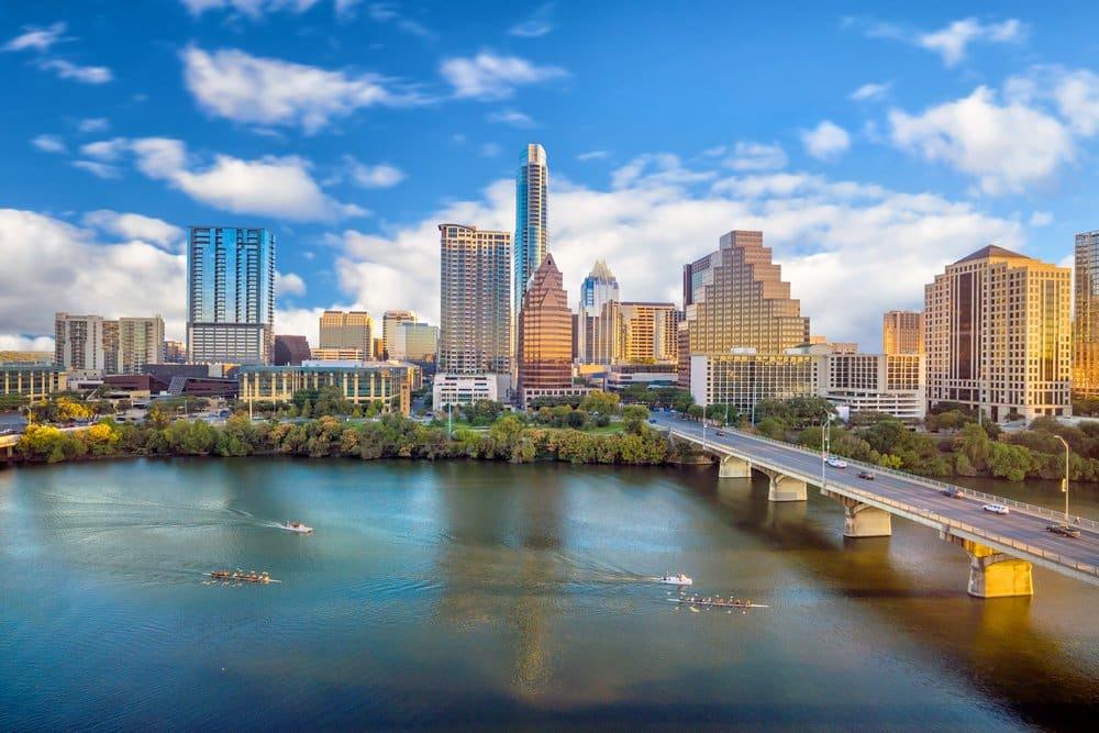 Texas-USA