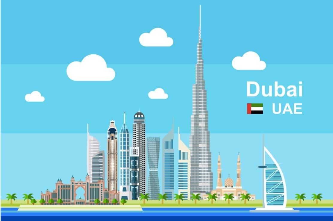 Why to Visit Dubai once in a Life-Best Places