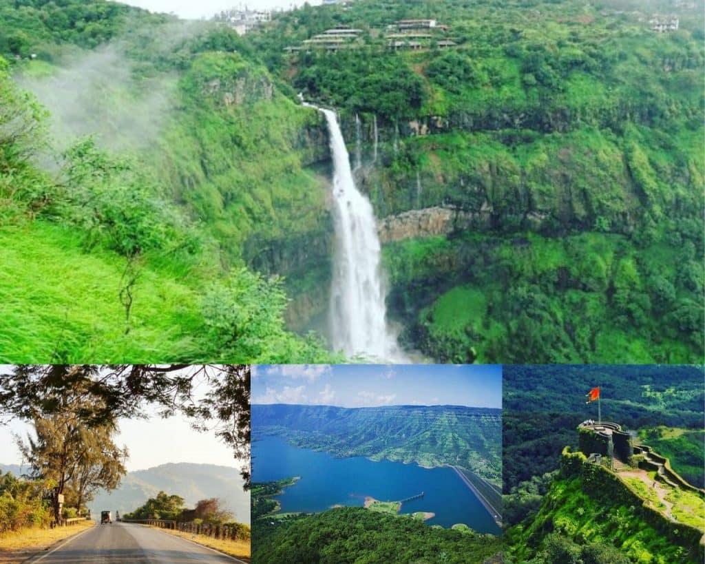 Mahabaleshwar & Panchgani, Maharashtra  one of the best hill stations in India