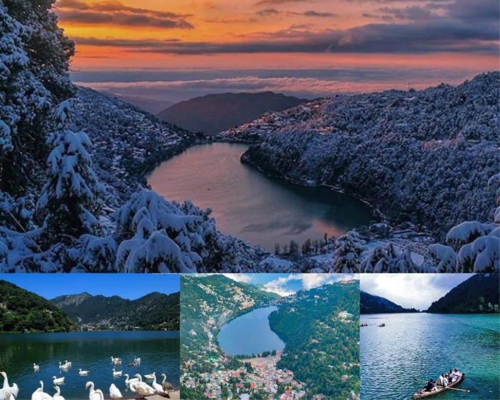 Nainital- Uttarakhand- Best Honeymoon destination in INDIA