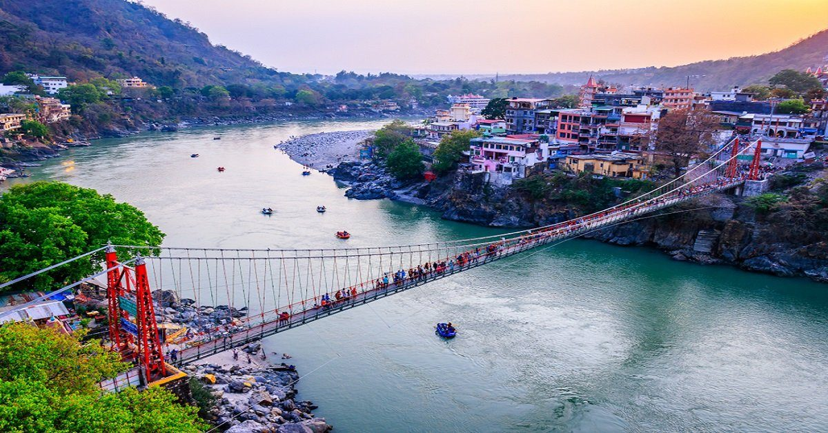 Visiting Places in Haridwar Rishikesh