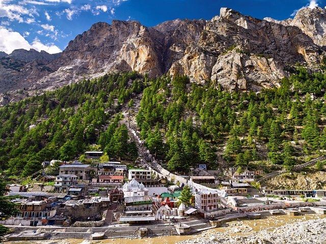 Gangotri, Uttarakhand Top Tourist Destination