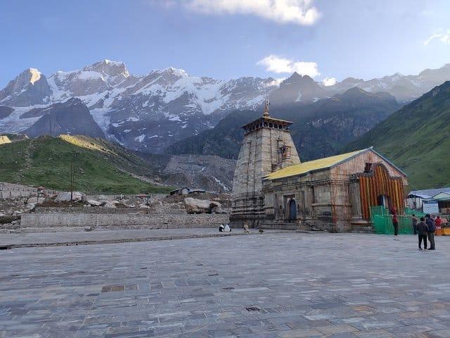 Kedarnath and Rudraprayag, Uttarakhand