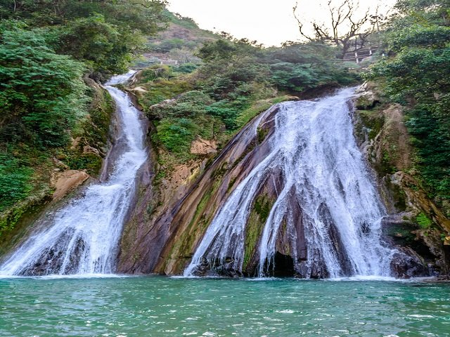 Kempty Fall- One of the most Beautiful and best Places to Visit Mussoorie