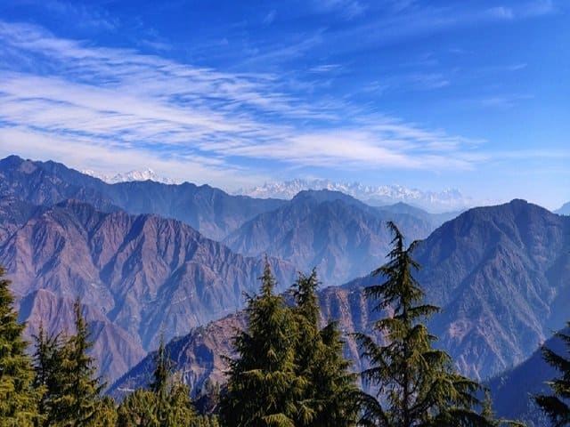 Lal Tibba- One of the best Visiting Places in Mussoorie