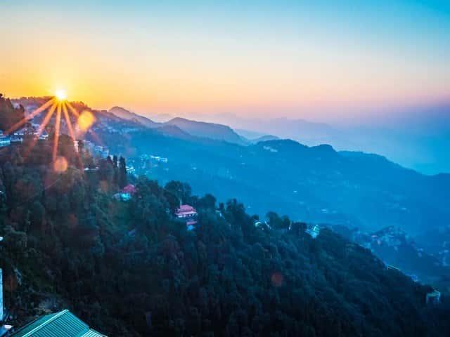 Mussoorie and Dehradun- Uttarakhand  Best Destination for Solo Trip Via Road