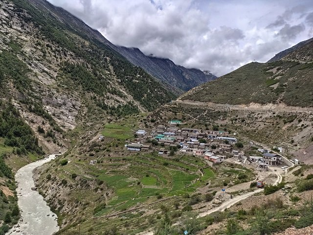 NITI Valley, Top places to visit in  Uttarakhand