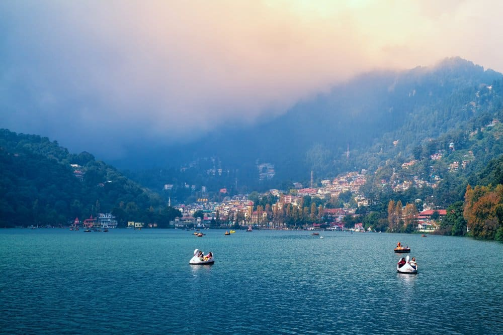 Nainital, Uttarakhand- Top visiting place and tourist destination