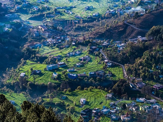 Pithoragarh- Uttarakhand Solo Trip- Best place for travellers