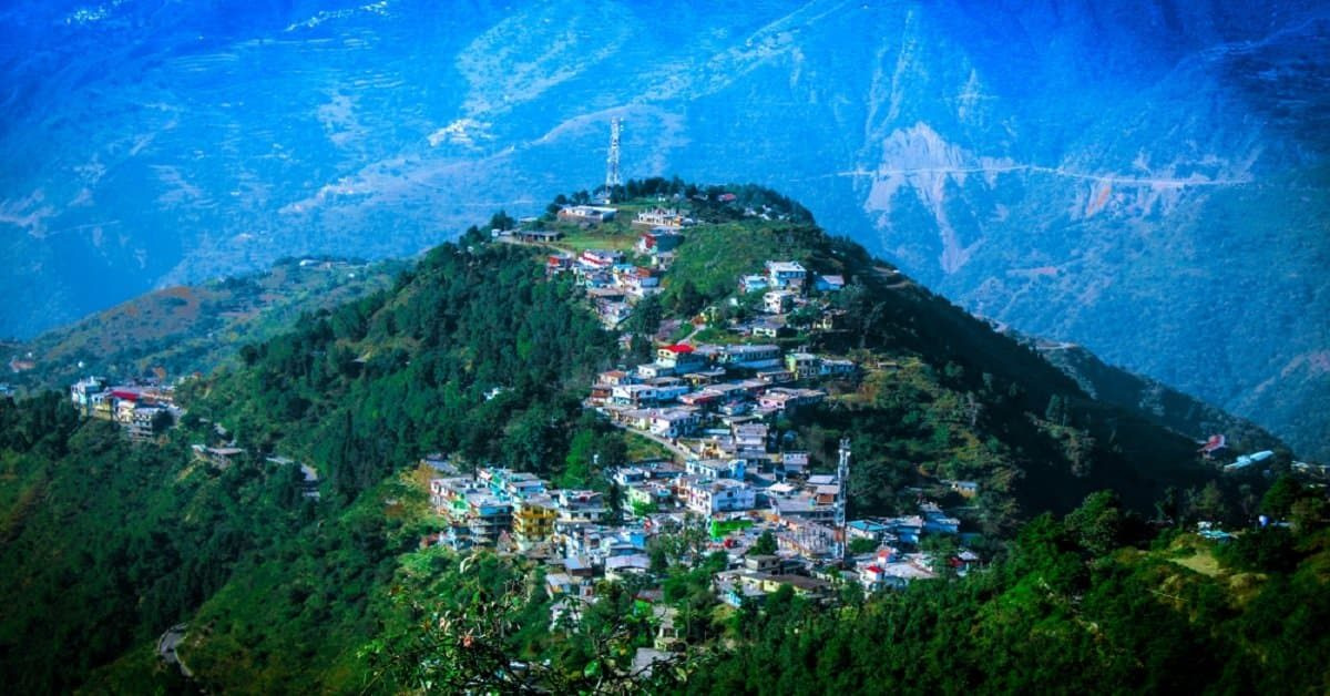 Places to Visit Mussoorie: 8 Best Tourist Destinations