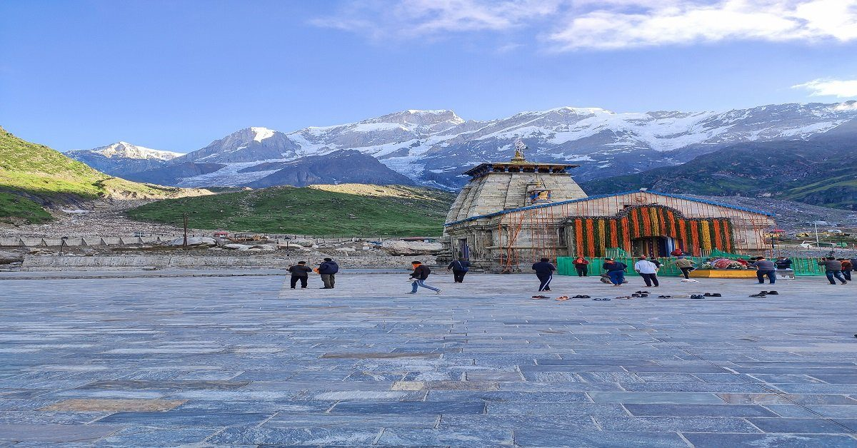 Places to Visit in Kedarnath, Uttarakhand