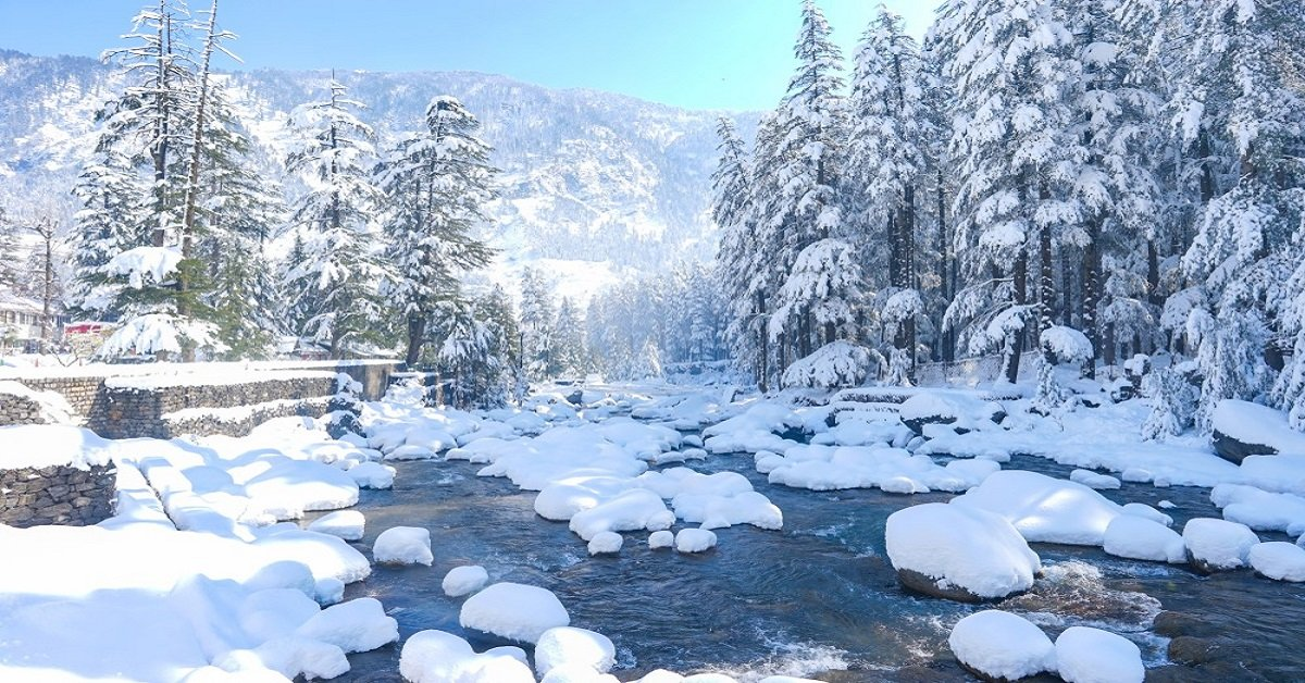 Best Places to Visit Manali- Best Tourist Destinations- YTS