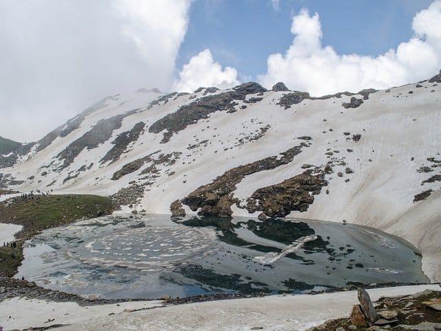 Bhrigu Lake Trek- Top Tourist Destination in Manali- Himachal Pradesh