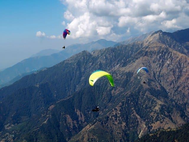 Bir Billing- Top Places to Visit in Himachal Pradesh