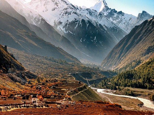 CHITKUL- Chitkul- The Last Indian Village in Himachal Pradesh, Best Offbeat Place, and Remote Village