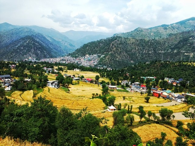 Chamba- Best Places to Visit in Himachal Pradesh