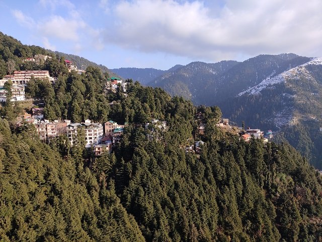 Dalhousie- Beautiful Hill Station and a Home of Wildlife