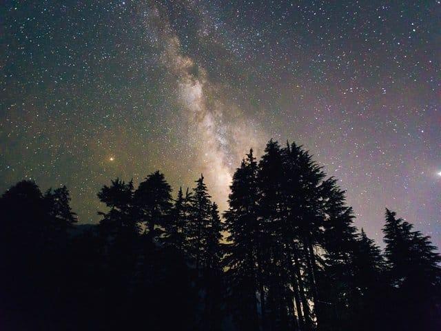 Deo Tibba- top places to visit Manali- Himachal Pradesh