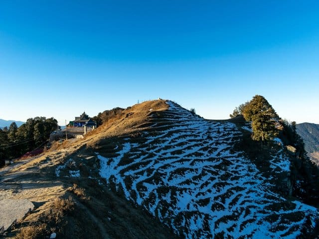 HATU PEAK- Himachal Pradesh Offbeat Places & Remote Villages
