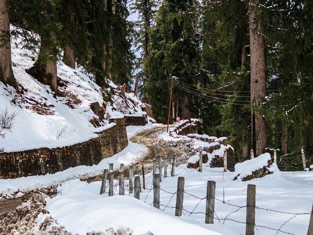 Hampta Pass- Top places to visit Manali, Himachal Pradesh