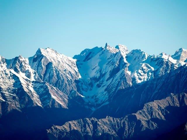 HATU PEAK- Offbeat location in Himachal Pradesh