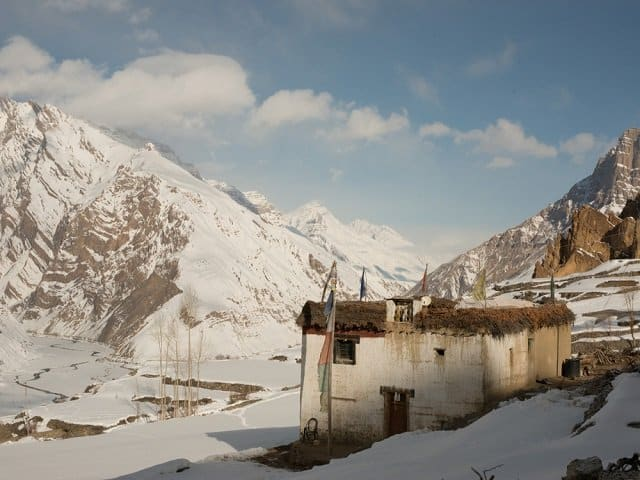 Hikkim- Spiti valley and Lahaul region trip visiting places and top tourist destination