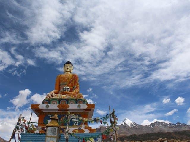 Hikkim- Himachal Pradesh Offbeat Places & Remote Villages