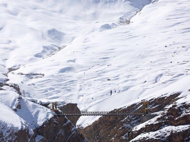 How to reach Spiti Valley and Lahaul Region- Himachal Pradesh
