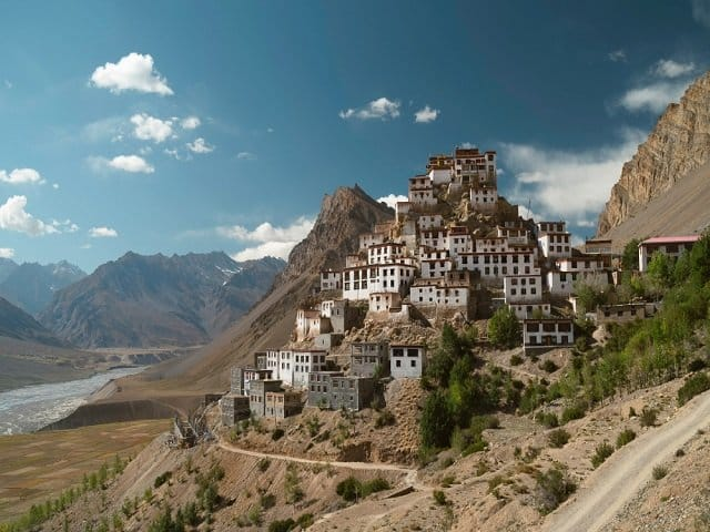 KAZA- Himachal Pradesh Offbeat Places & Remote Villages