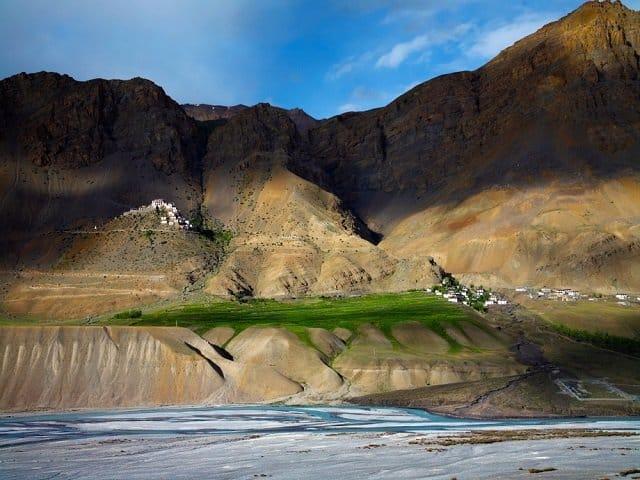 Kaza- Wondeful valley in wonderland of Himalaya- Top Tourist Destination