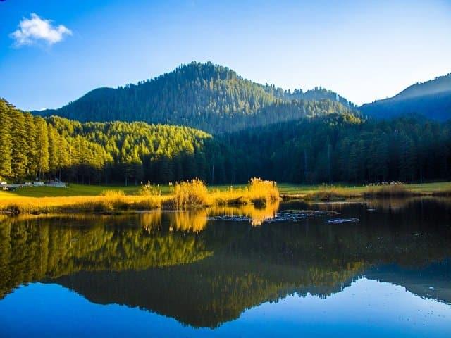 Khajjiar, Himachal Pradesh- Mini Switzerland of India