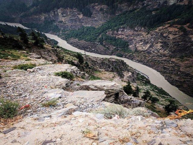 Killar- Himachal Pradesh- The Deadliest Road in the World