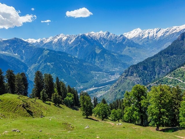 Kullu- Himachal Pradesh- Top Tourist Destination