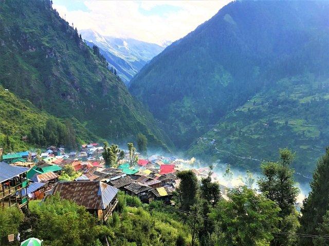 Malana Village- Best places to visit Manali, Himachal