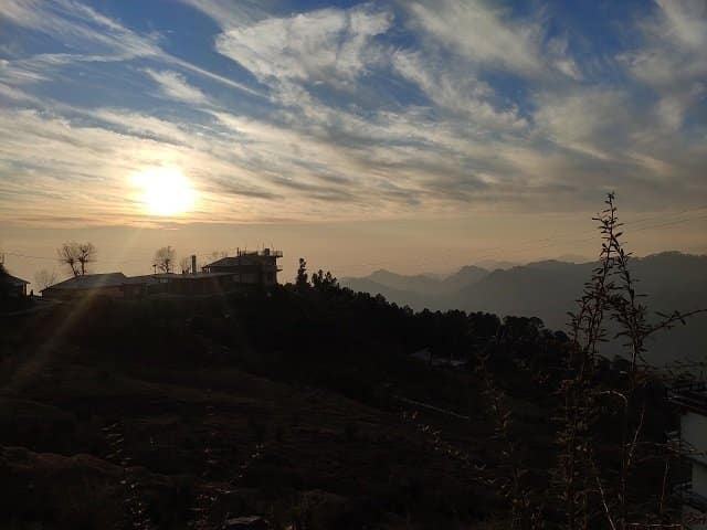 Mcleodganj- One of the Best hill station and places to visit in Himachal Pradesh