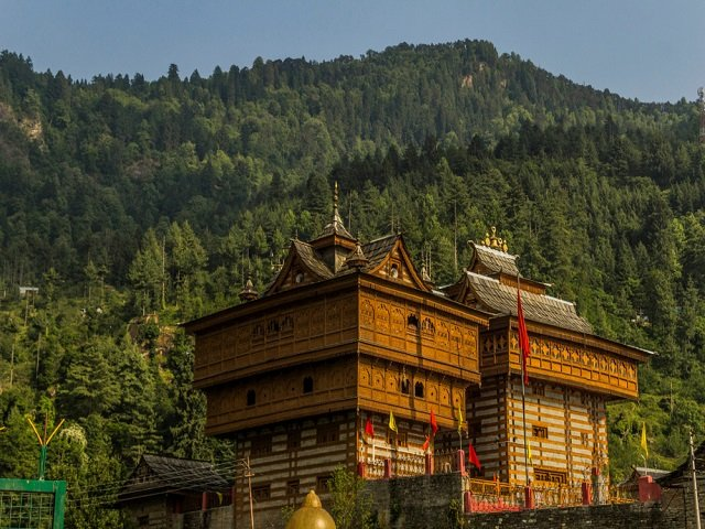 Nalah- Beautiful offbeat destination and remote village of Himachal Pradesh