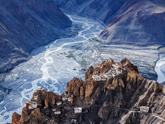 Spiti Valley- Most captivating and blissful voyage in Himachal Pradesh