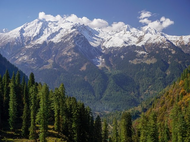 TOSH- Best Tourist Destination and Best places to visit in Himachal