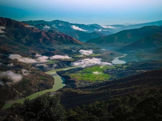 Tattapani- Most beautiful and least explored tourist place in Himachal Pradesh