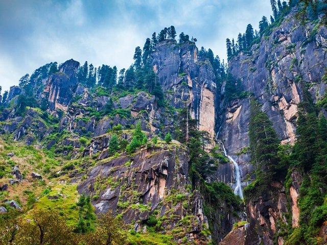 Vashisht Temple- Top Tourist Destination in Manali, Himachal Pradesh